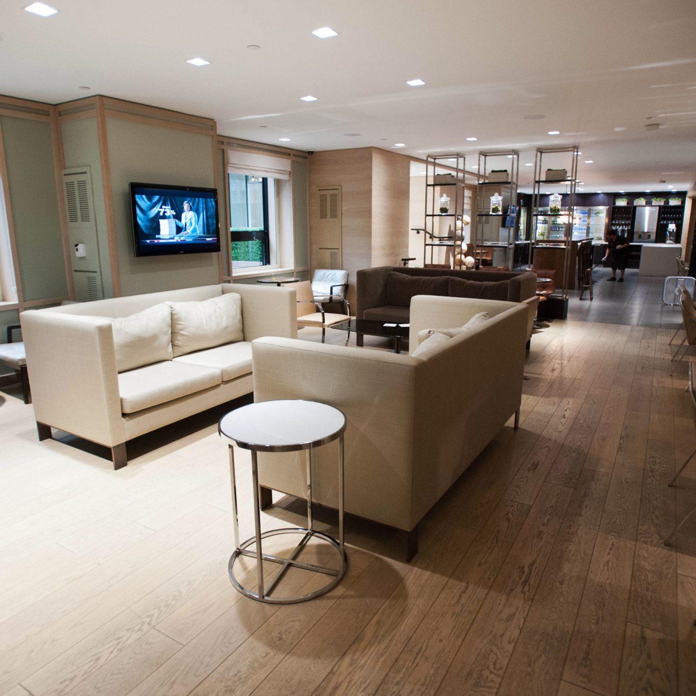 property living room home condominium yacht Lobby Modern hard