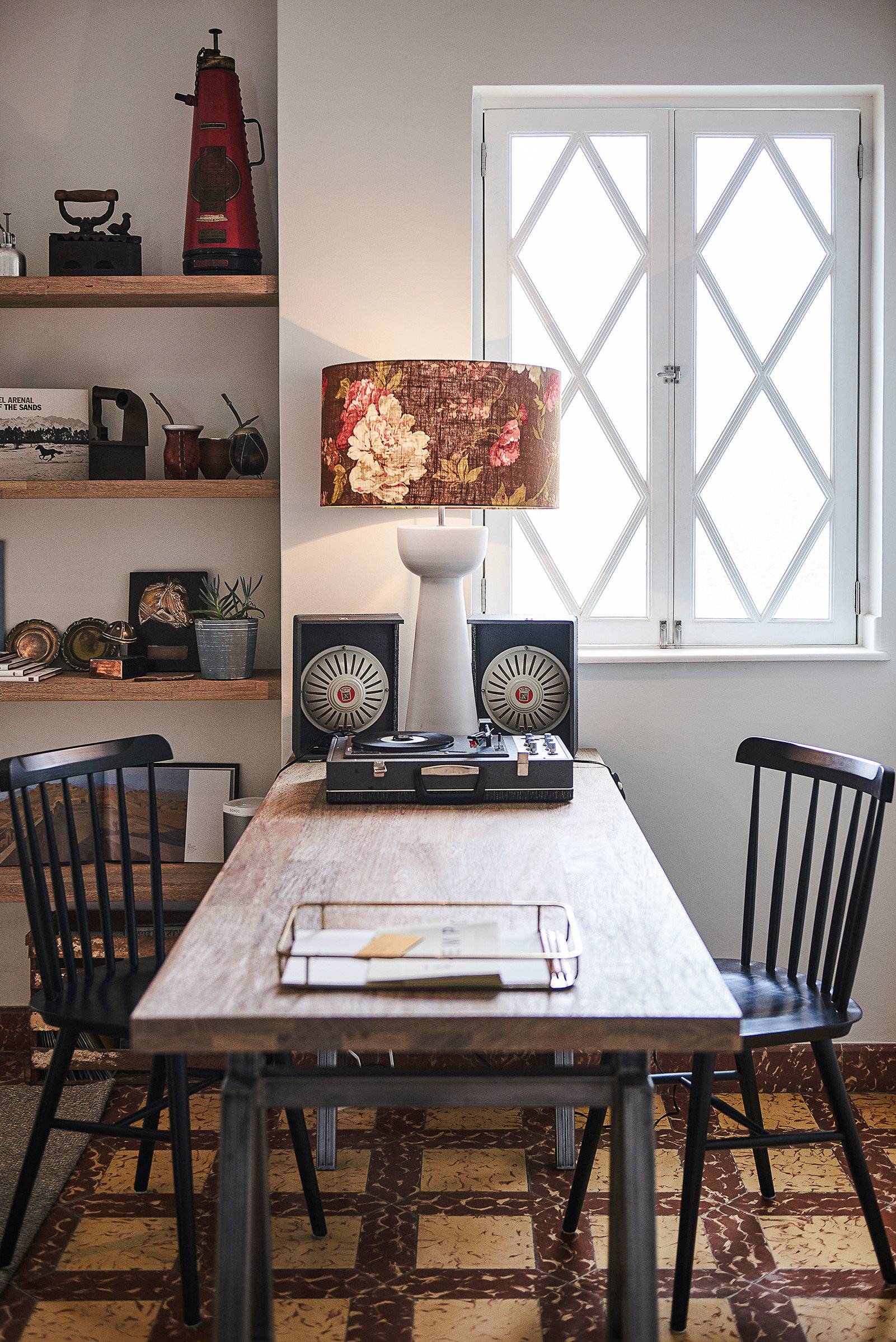 Boutique Hotels Hotels table wall furniture indoor room living room home dining room interior design chair window house coffee table