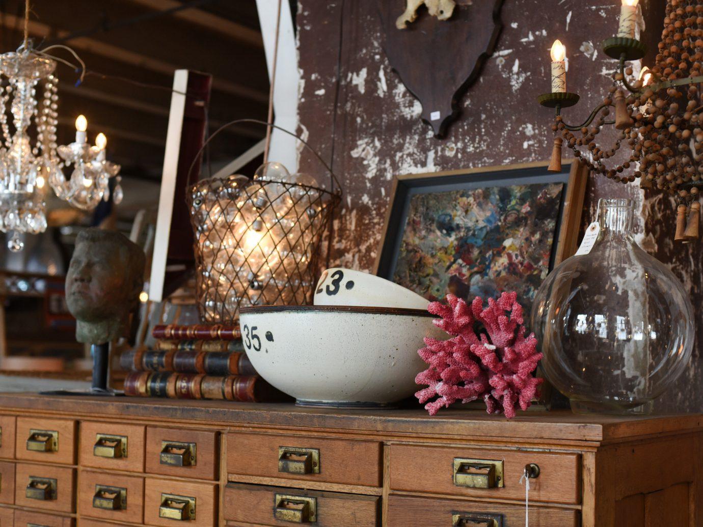 Trip Ideas indoor room furniture lighting table