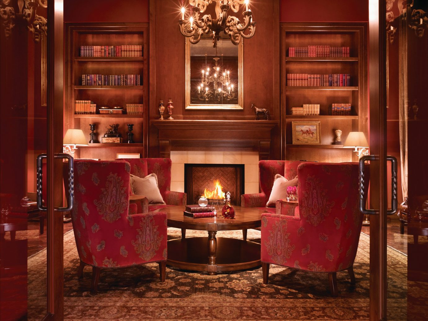 Trip Ideas indoor room Living interior design estate home living room cabinetry dining room furniture