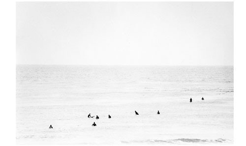 Arts + Culture outdoor water black and white monochrome photography shape drawing sketch surfing equipment and supplies