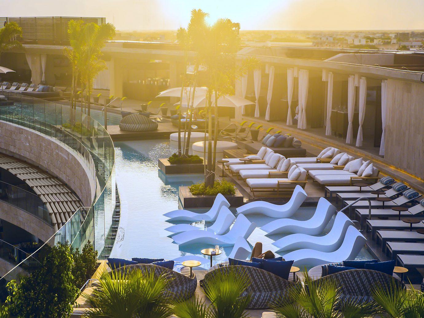 All-Inclusive Resorts Hotels outdoor landmark building estate Resort palace