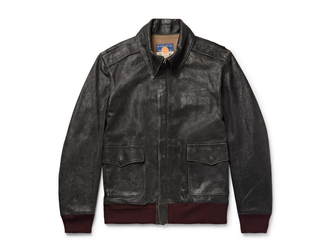 Packing Tips Style + Design Travel Shop jacket leather jacket leather textile product