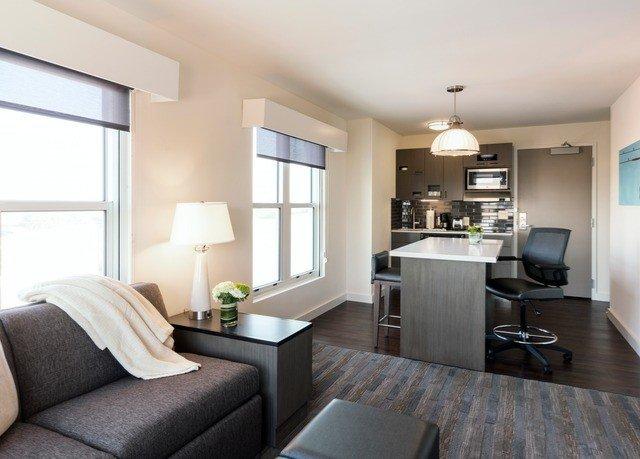 sofa property living room condominium home hardwood cottage Modern flat leather