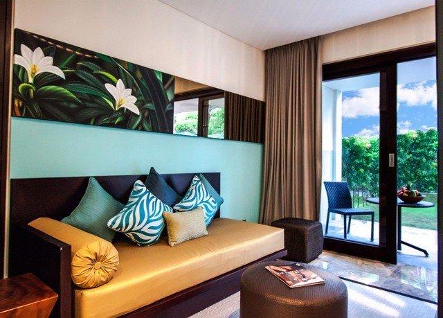 property condominium living room Suite home Resort Villa Modern