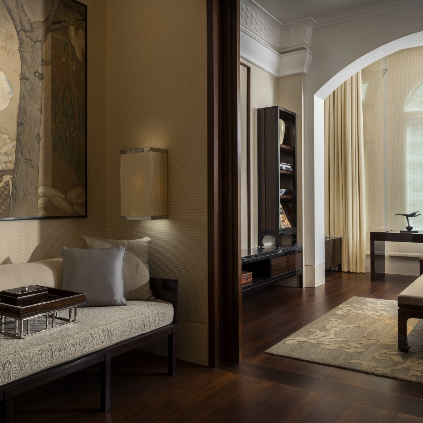 property living room home Suite flooring cottage mansion bathroom Modern