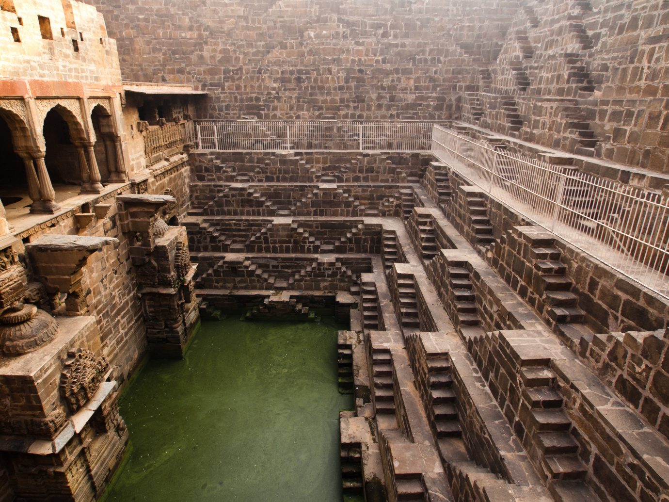 India Jaipur Jodhpur Trip Ideas historic site archaeological site ancient history Ruins medieval architecture history ancient rome tourist attraction building fortification