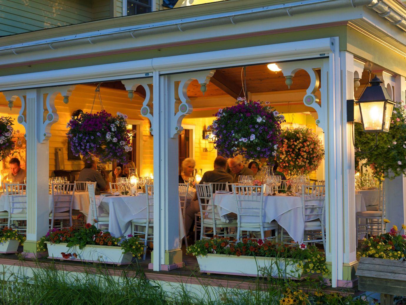 Trip Ideas outdoor building Resort home estate floristry meal restaurant facade flower palace porch