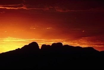 Sunset sky red sky at morning afterglow Nature geological phenomenon sunrise dawn dusk clouds setting