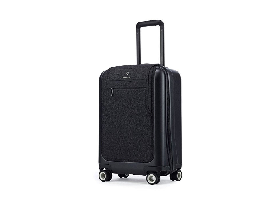 Travel Tips luggage suitcase hand luggage black bag piece suit product case leather accessory colored