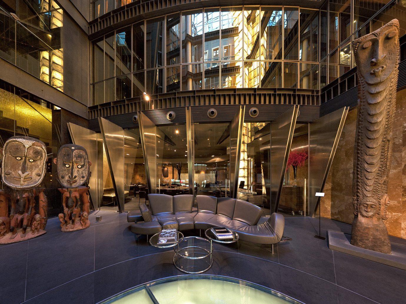 Hotels building estate interior design Lobby tourist attraction