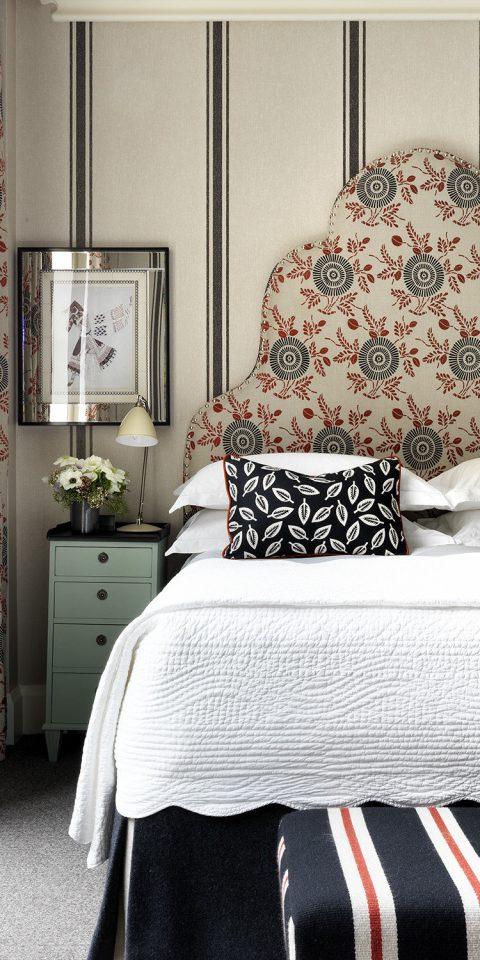 wall indoor bed room Bedroom furniture bed sheet duvet cover interior design floor bed frame textile pillow Design decorated