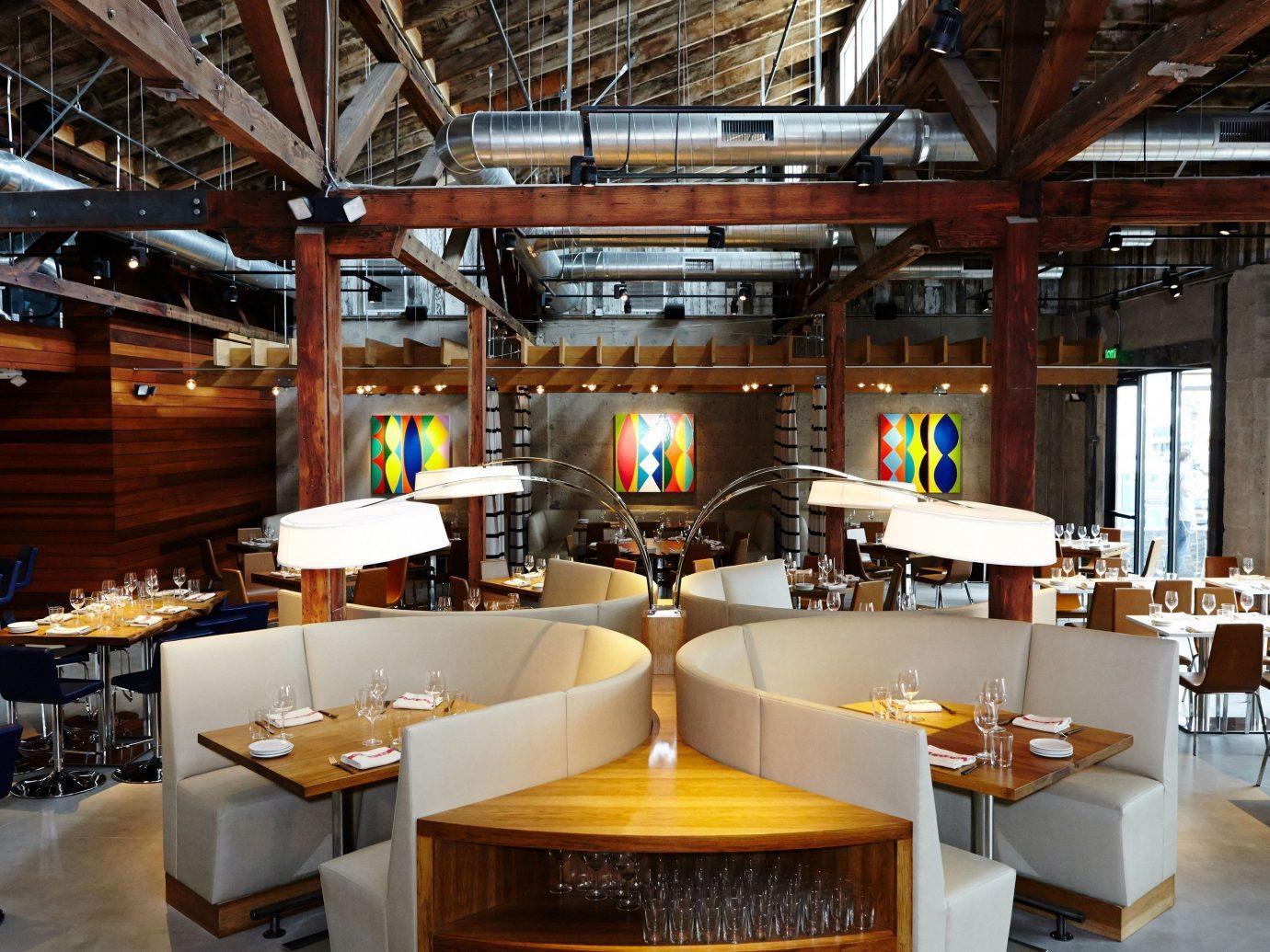 Hotels indoor table ceiling room restaurant interior design estate meal café Design