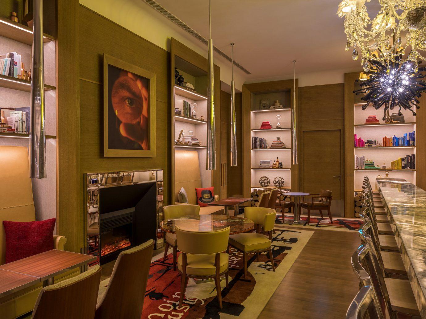 Hotels indoor room restaurant interior design café meal coffeehouse Lobby furniture area