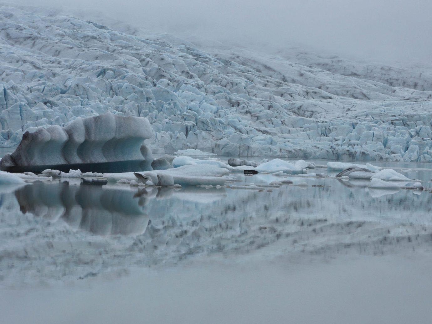 Editors Picks Luxury Travel Trip Ideas outdoor snow Nature ice arctic freezing glacial landform Winter arctic ocean ice cap polar ice cap glacier sea ice iceberg sky mountain landscape