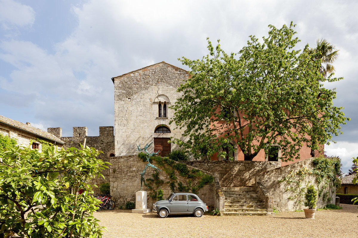 Italy Trip Ideas property sky house tree wall cottage plant Village home estate building real estate flower facade