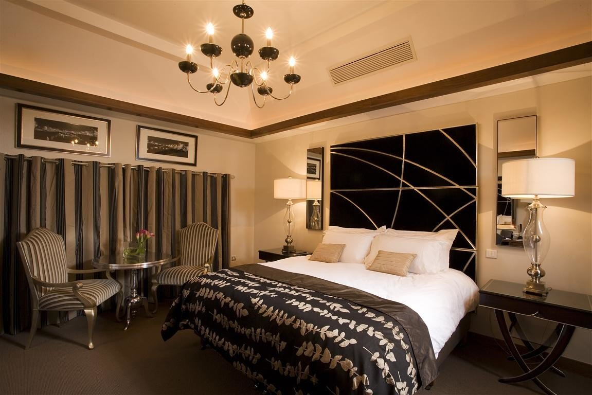 Dublin Hotels Ireland indoor wall room floor bed ceiling interior design Bedroom Suite home real estate window interior designer hotel furniture decorated