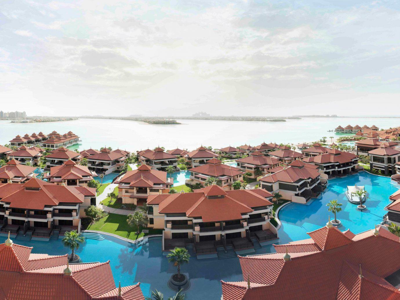 Dubai Hotels Luxury Travel Middle East chair leisure Resort vacation Beach Water park amusement park bay Village marina