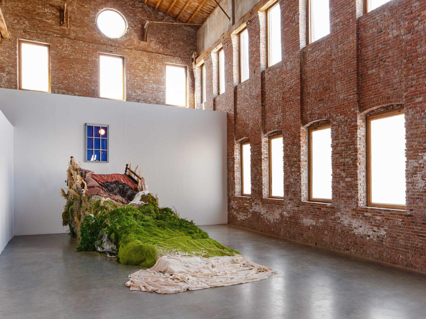 Pioneer Works Art Installation - Brooklyn NY