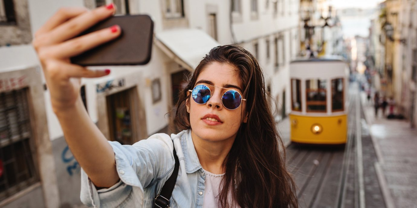 Travel Shop person glasses eyewear outdoor sunglasses vision care photography girl cool street road health & beauty