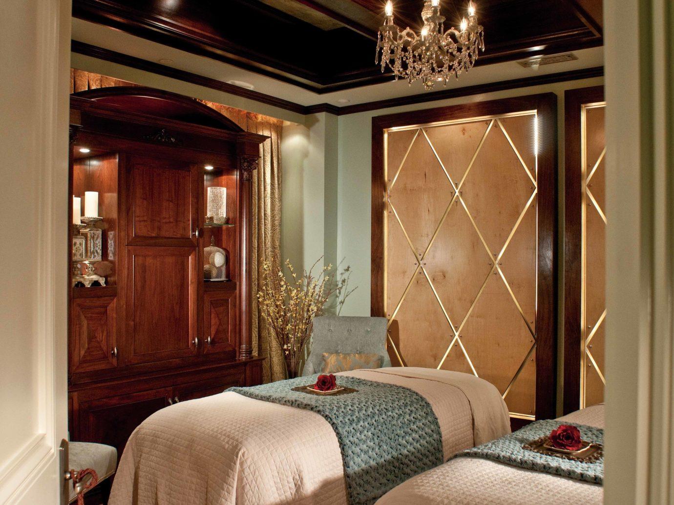 Hotels indoor wall room bed Suite interior design home Bedroom estate living room furniture cottage