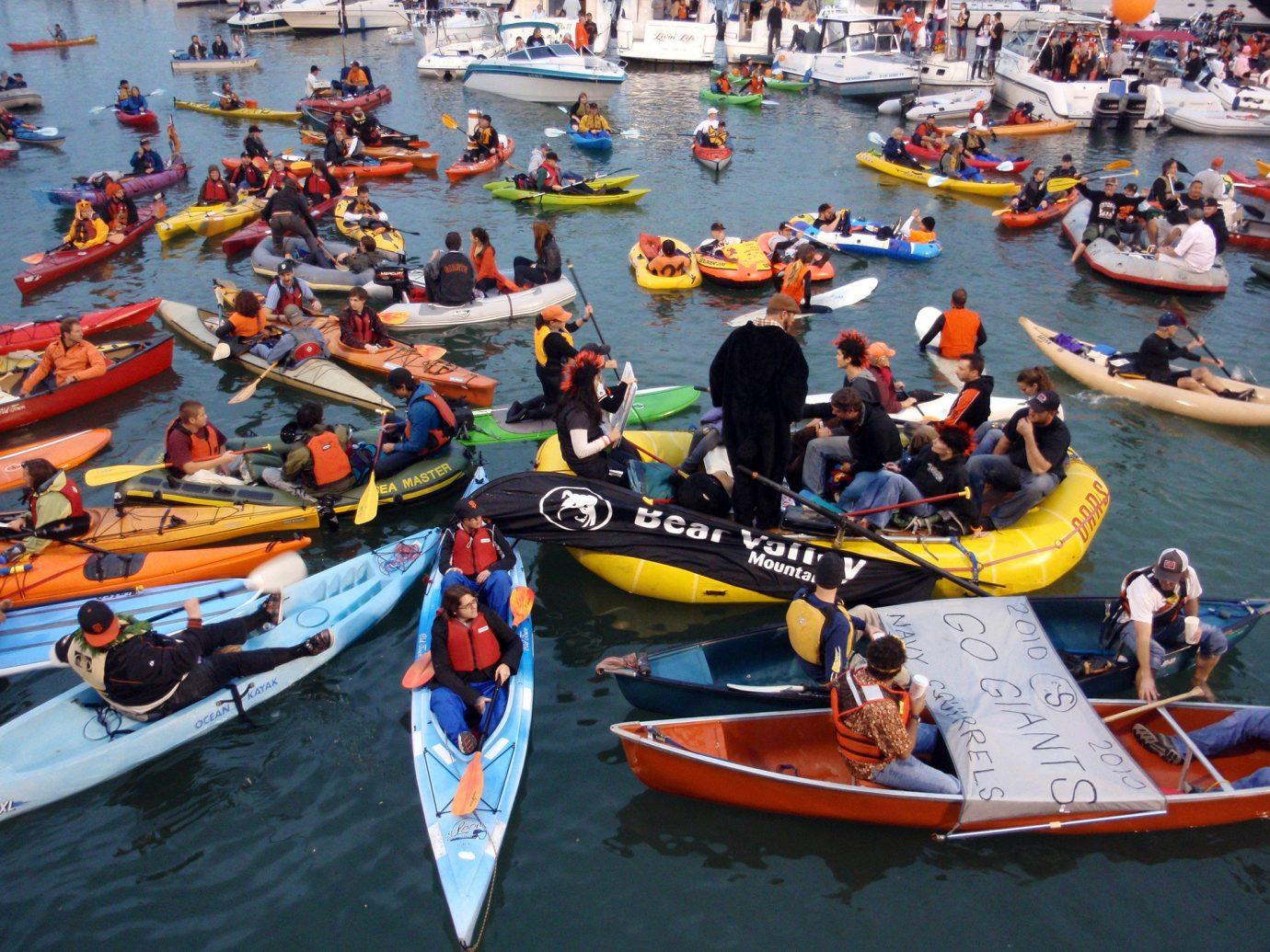Trip Ideas Boat boating vehicle watercraft sea kayak sports kayak paddle Rowing water sport boat racing several