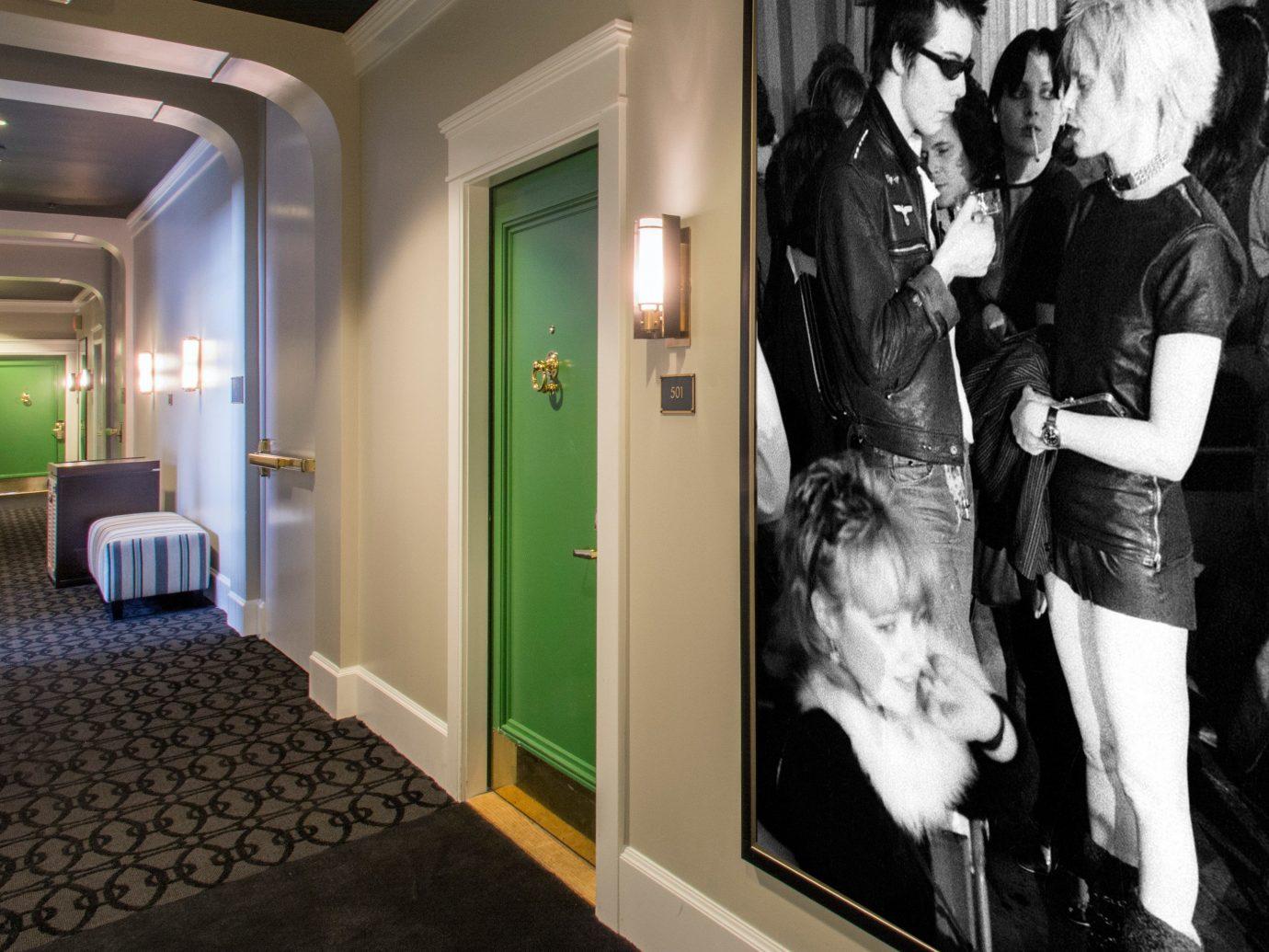 Hotels person indoor floor