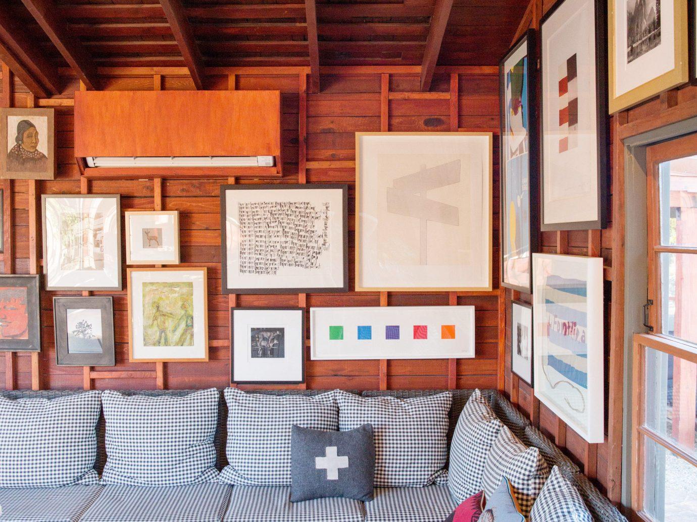 Jetsetter Guides room property indoor living room home house estate cottage wood interior design floor log cabin farmhouse real estate Design Bedroom loft
