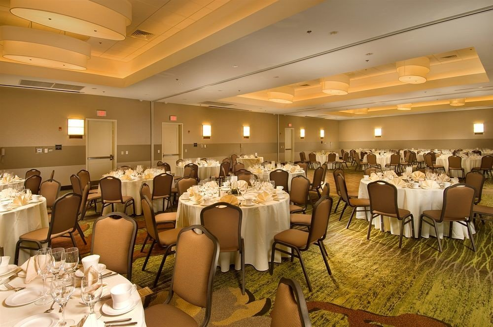 function hall chair banquet scene wedding conference hall ballroom restaurant wedding reception convention center Party