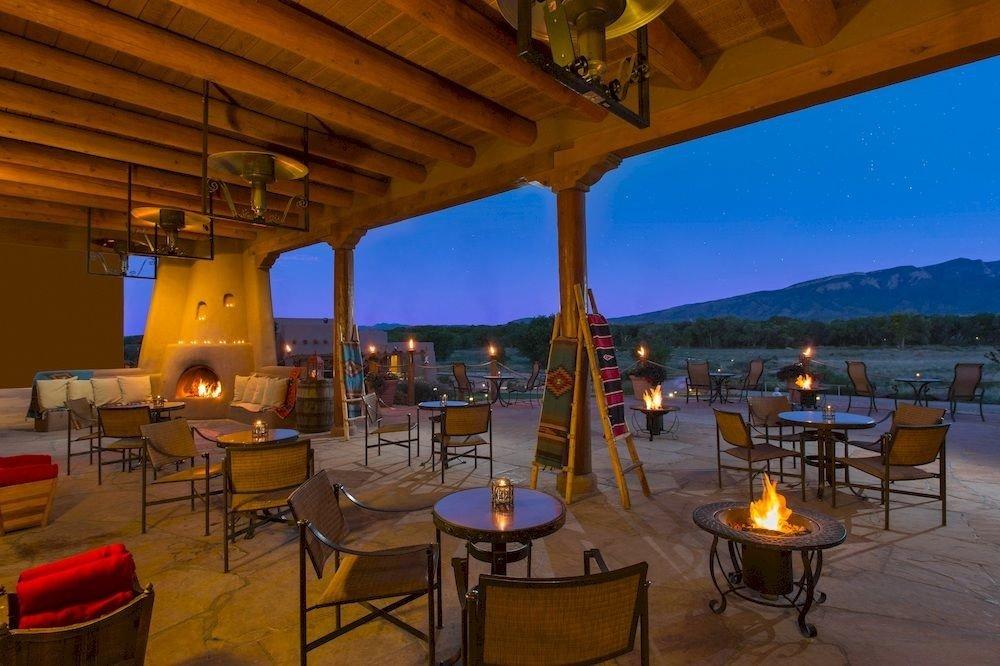 Patio Resort property restaurant Villa hacienda