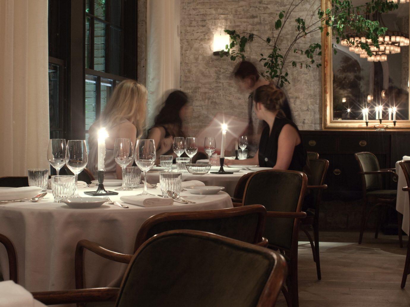 Hotels indoor window restaurant meal room function hall Bar interior design dining table