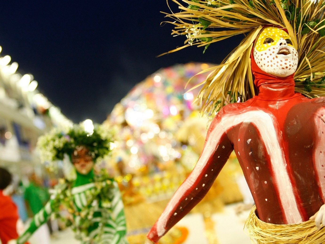 Trip Ideas carnival plant event Christmas festival decorated