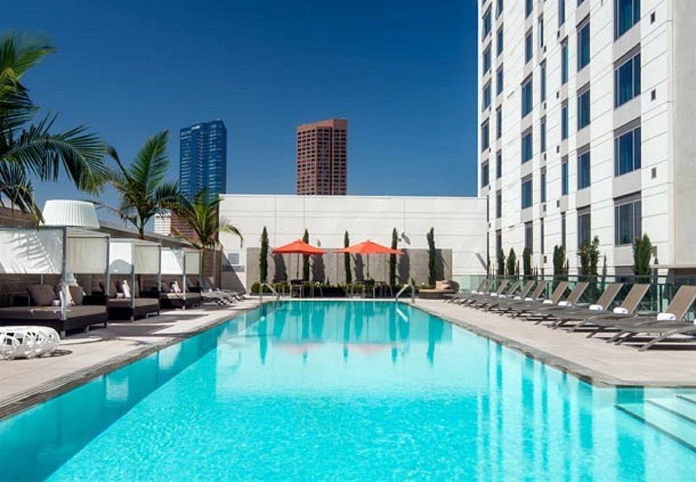 building Pool condominium swimming pool property leisure Resort resort town reflecting pool swimming