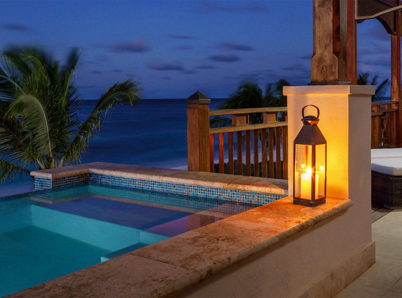 swimming pool property Resort Villa house home Pool mansion hacienda