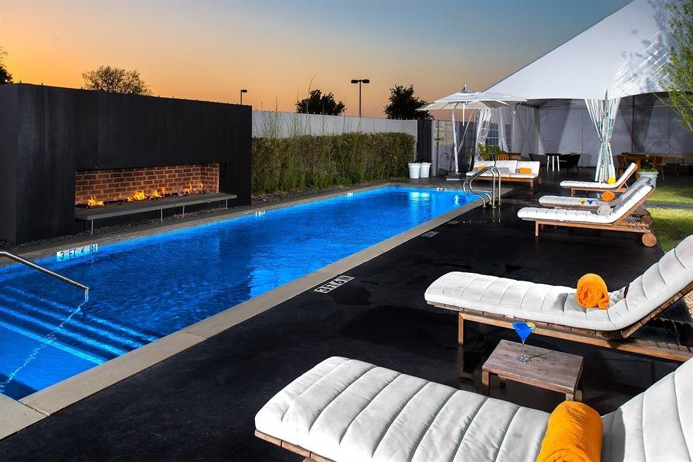 Pool sky swimming pool leisure property Villa backyard cottage