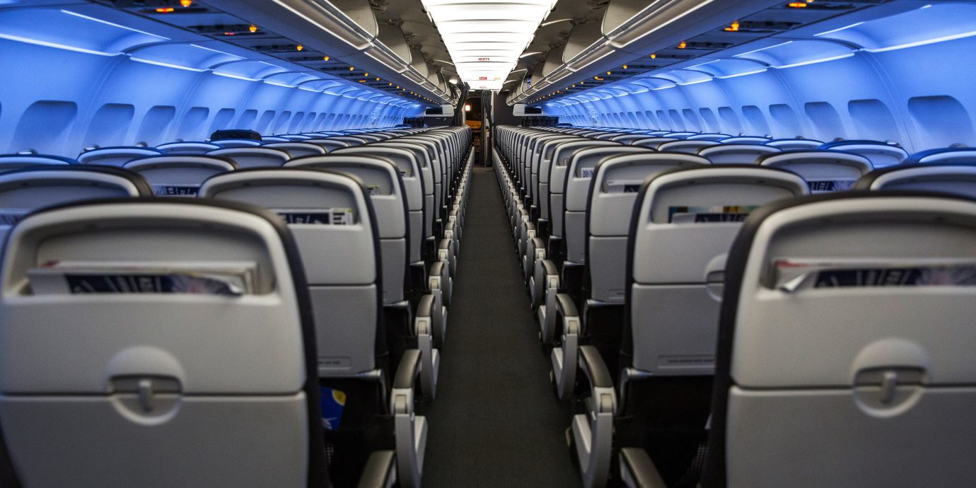 Travel Tips car vehicle land vehicle transport airline Cabin aircraft cabin luxury vehicle public transport passenger