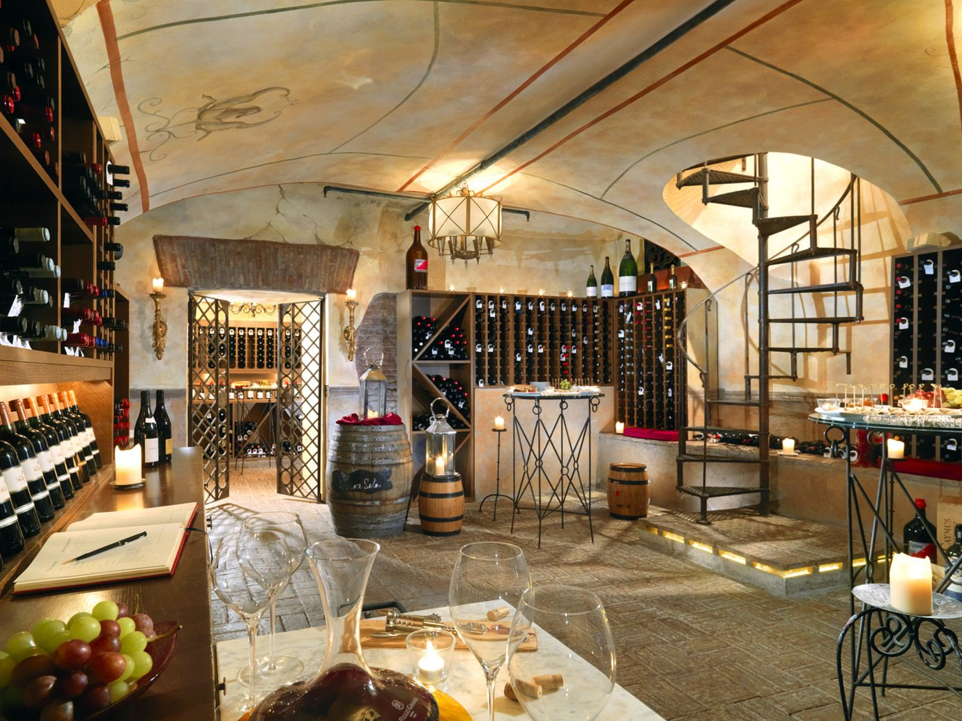 Bar Boutique Hotels City Drink Italy Luxury Luxury Travel Romantic Romantic Hotels Rome table indoor Lobby restaurant Boutique retail interior design shopping mall shopping Design fresh