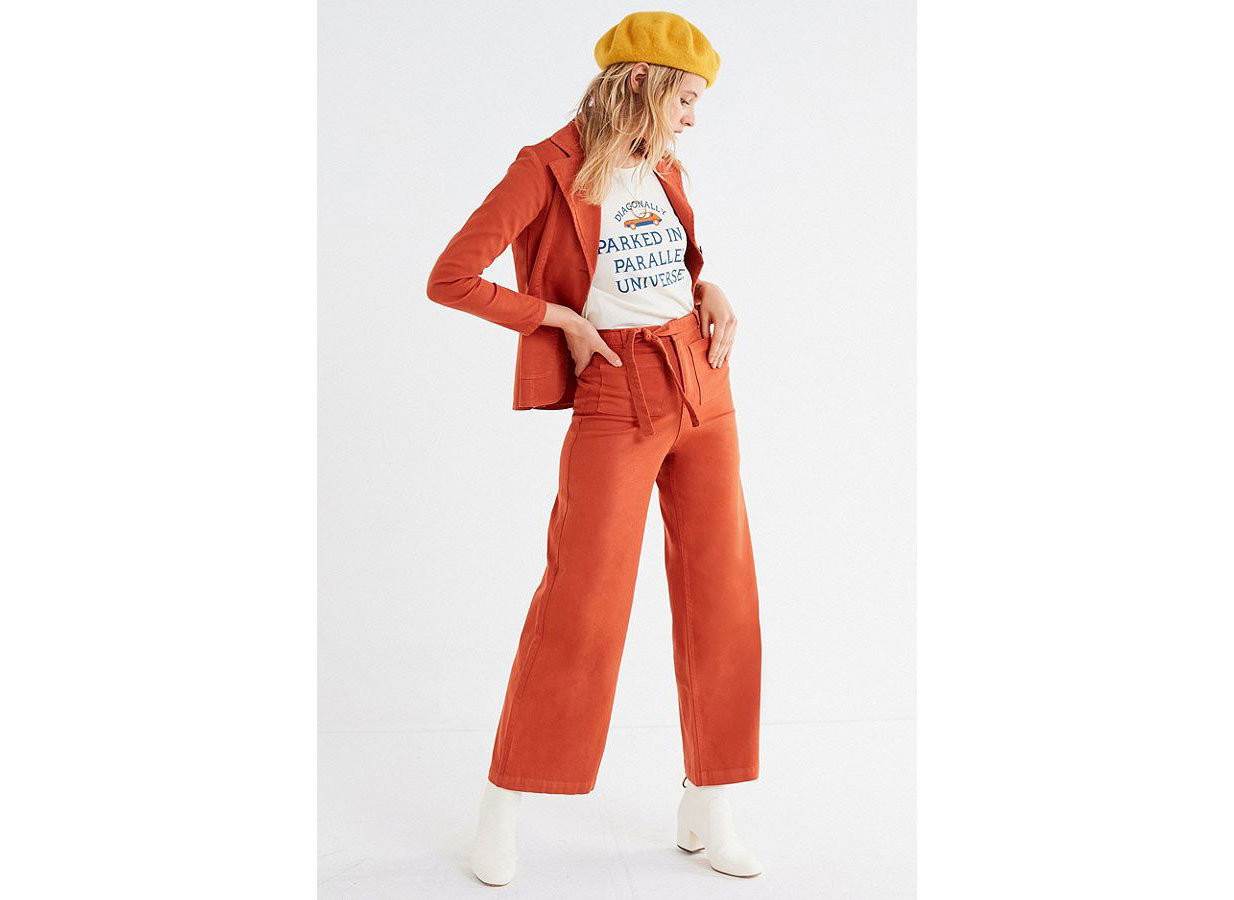 Travel Shop Travel Trends clothing person costume jeans fashion model abdomen waist trousers trouser trunk joint posing female