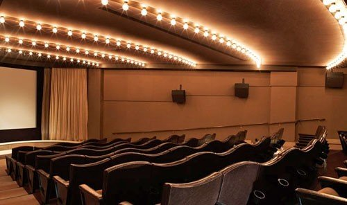 Hotels indoor auditorium ceiling room stage conference hall function hall theatre movie theater convention center furniture conference room