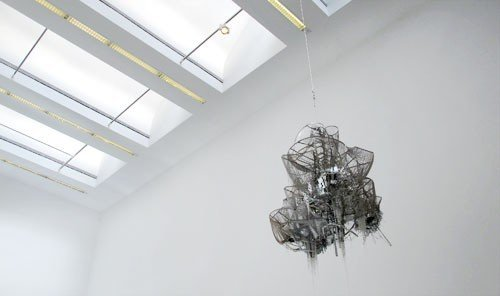Arts + Culture indoor ceiling lighting light fixture Design daylighting white drawing