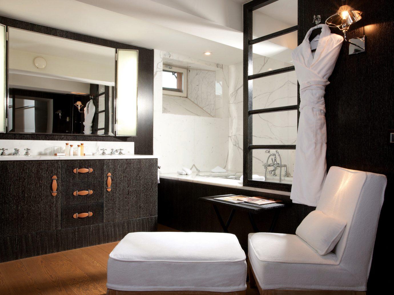 Bath Boutique Hotels Hotels Luxury Modern indoor wall white ceiling room interior design living room home floor Design lighting