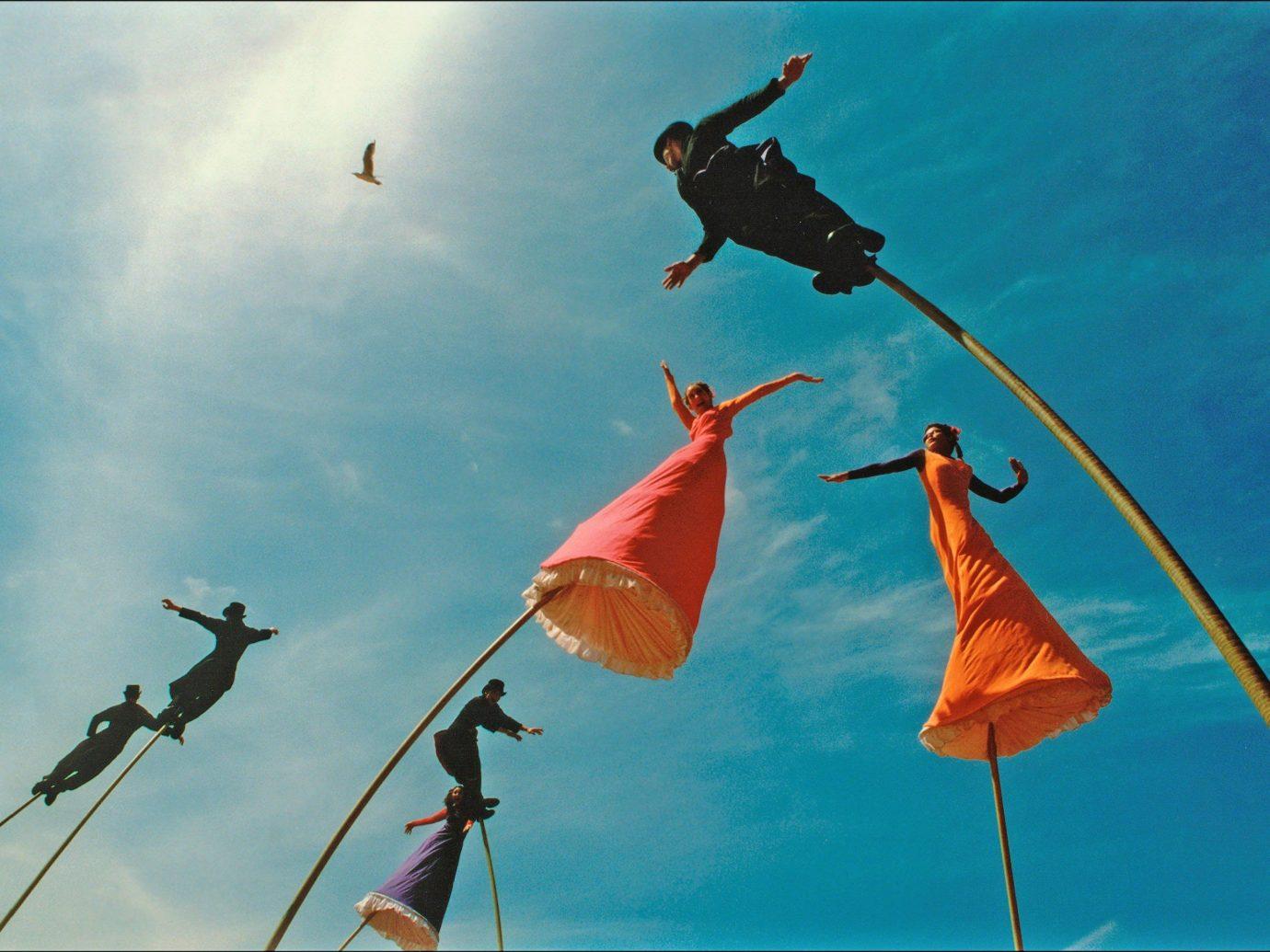 Trip Ideas sky blue Sea wind