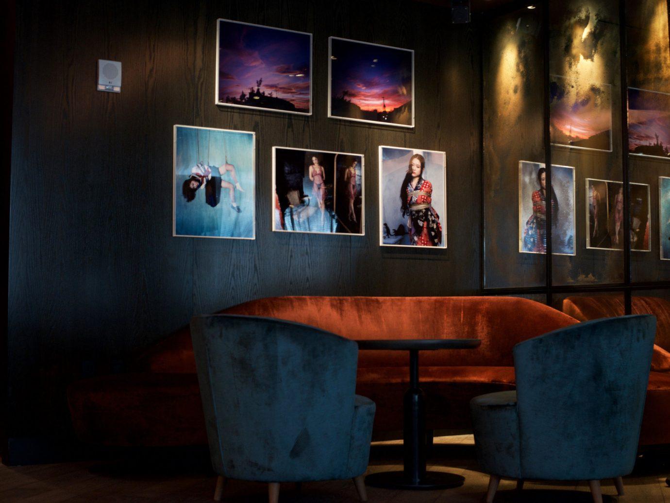 Hotels floor indoor art interior design tourist attraction