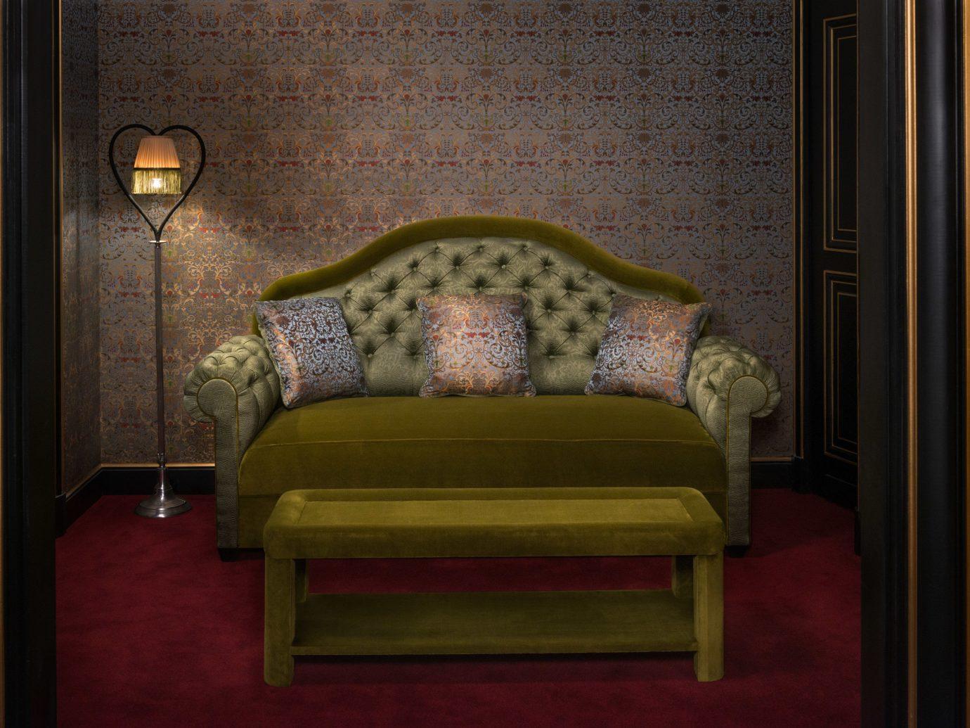 France Hotels Paris indoor wall floor room furniture living room interior design chair Design Bedroom