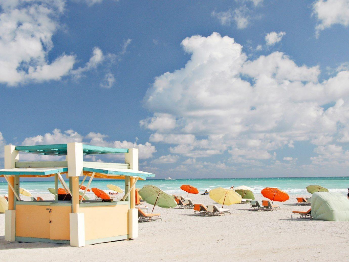 Trip Ideas sky Beach outdoor Sea body of water shore Ocean vacation Coast orange bay caribbean sand day
