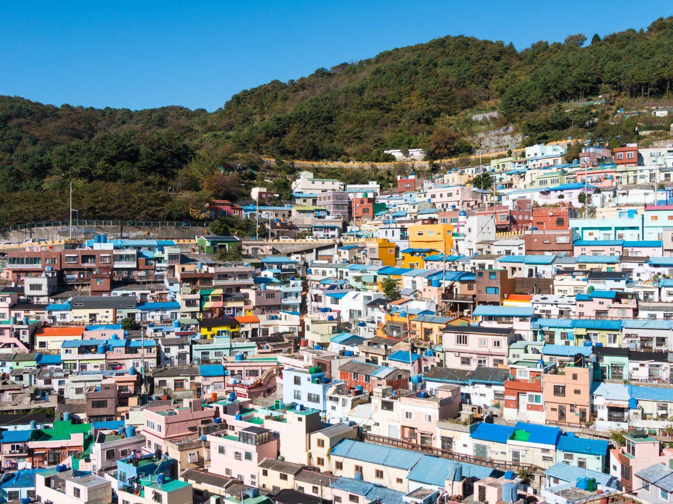 Trip Ideas urban area City Town sky neighbourhood Village mountain tourism suburb slum