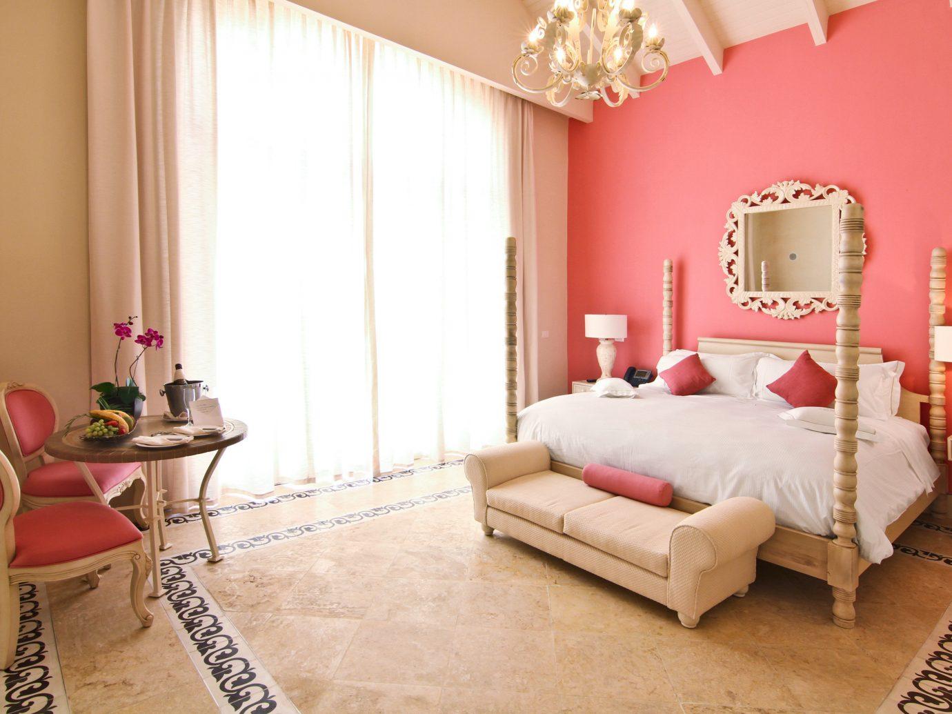 Bedroom At Eden Roc At Cap Cana In Dominican Republic