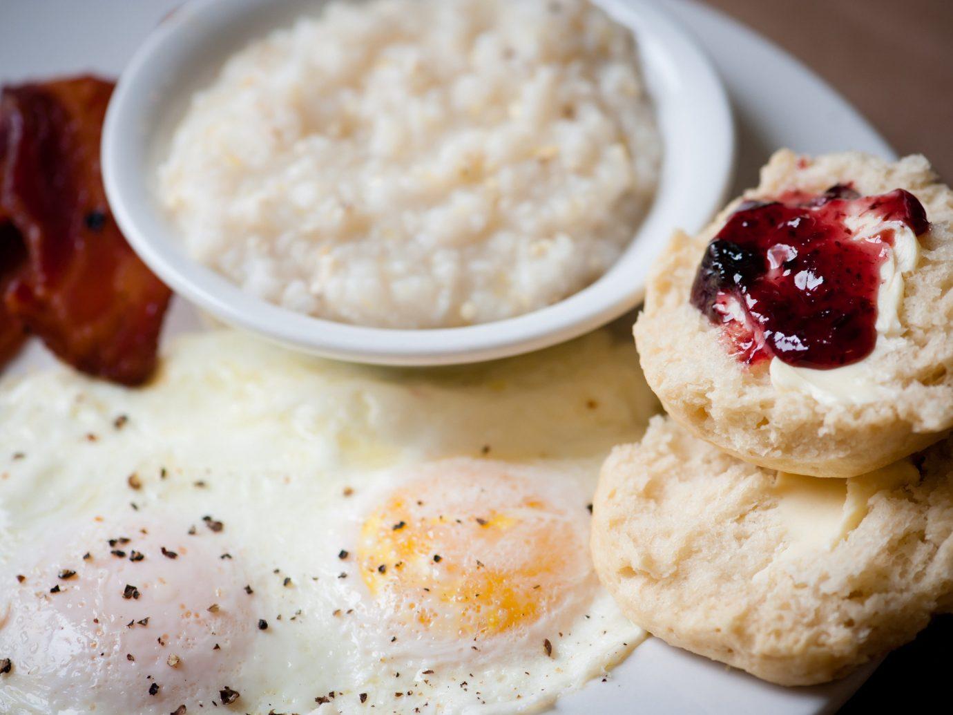 Food + Drink Trip Ideas food dish plate meal breakfast produce cuisine cream