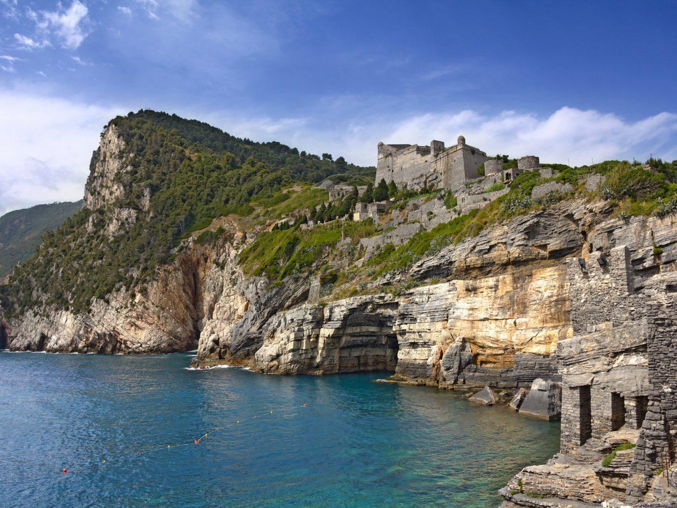 Italy Trip Ideas Coast Sea cliff coastal and oceanic landforms sky promontory headland terrain rock bay klippe cape cove escarpment tourism formation water stack inlet