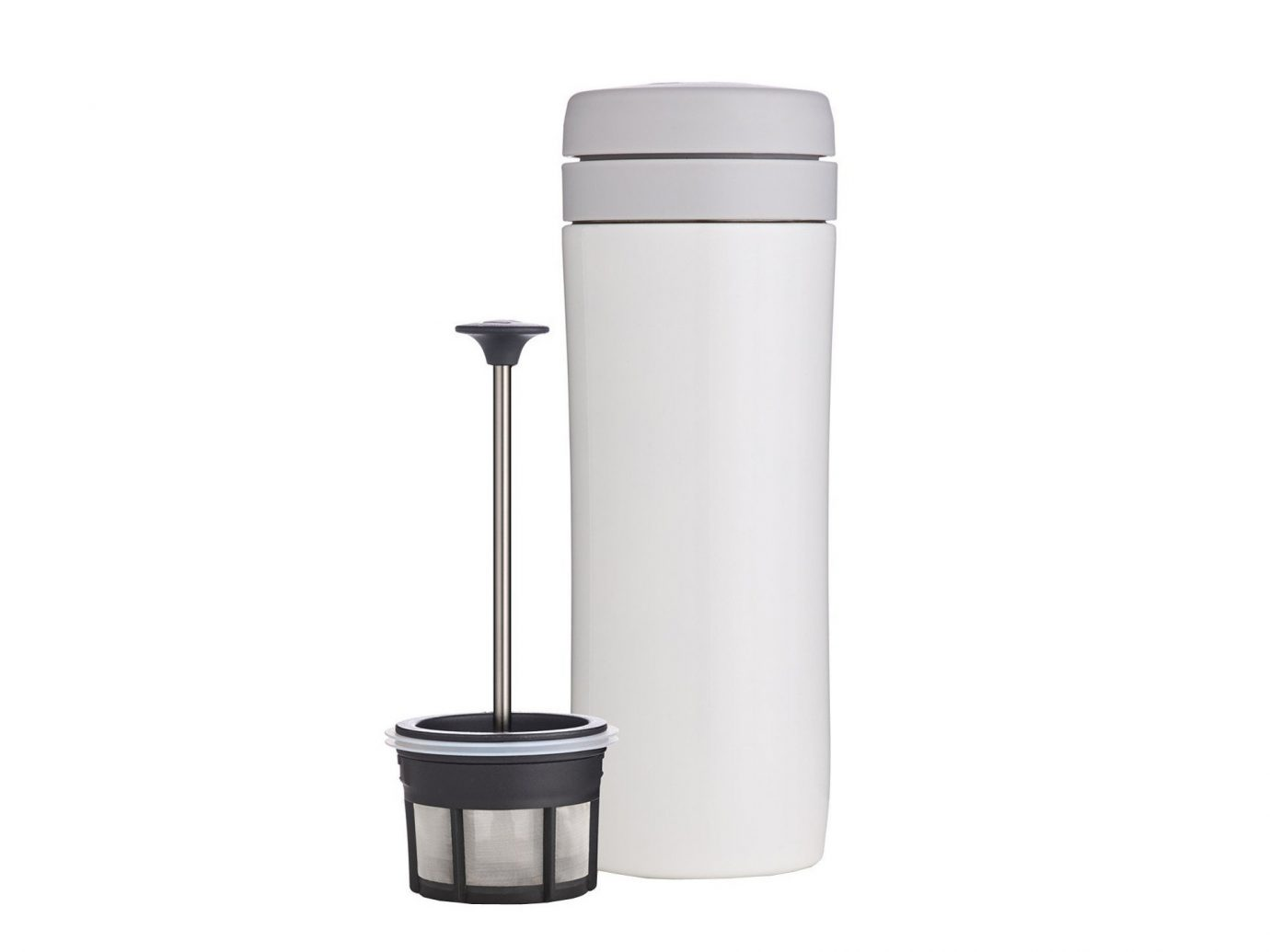 Gift Guides Travel Shop Travel Tech indoor product design product drinkware vacuum flask kitchen appliance